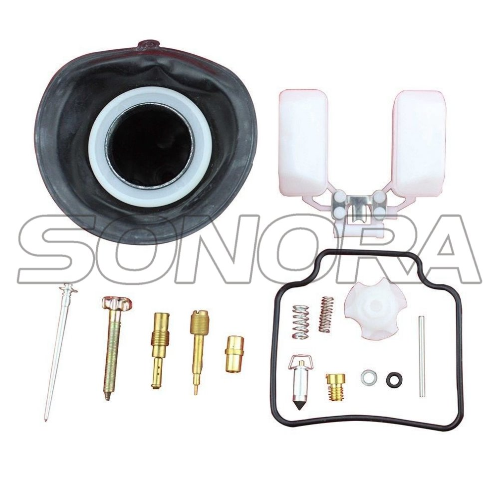 30mm Carburetor Repair Kits for Honda Helix CN250 SCOOTER MOPED CF250cc