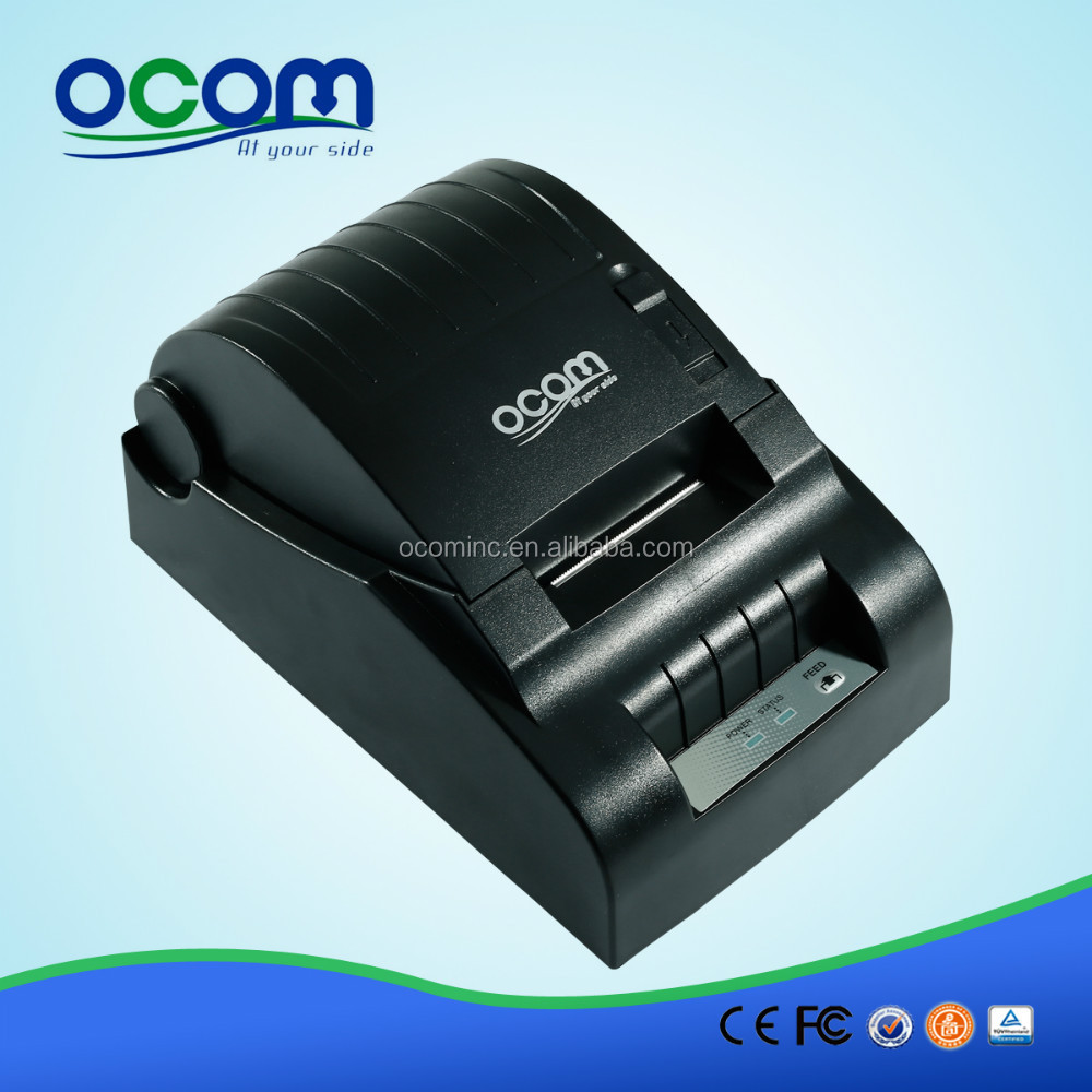 OCPP-582 Dealer Of Bill Receipt Printer Thermall 58MM Printer