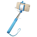 BASEUS 2 in 1 Extendable Handheld Wireless Bluetooth Monopod Selfie Stick for iPhone 7 Plus IOS For Samsung Android Smart Phone