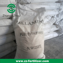 melamine 99.8% powder with competitive price