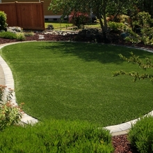 High quality best selling artificial grass manufacturer artificial lawn direct factory
