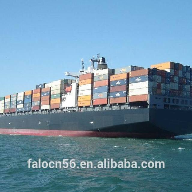 Cheap and good Full container by sea freight from shenzhen to kenya with yeas experiance