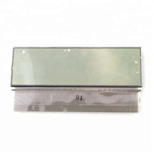 automotive air conditioning STN lcd for Citroen C5 Xsara china party Screen supplier