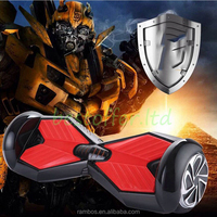Bluetooth Smart Electric Drifting Scooter 2 Wheel Mini Standing Self Balancing Electric Unicycle Board