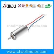 strong torque overloaded solar motor CL-0408 for Intelligent electric toys and models