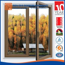 Shanghai Factory Price Anodized Aluminium Window Manufacture