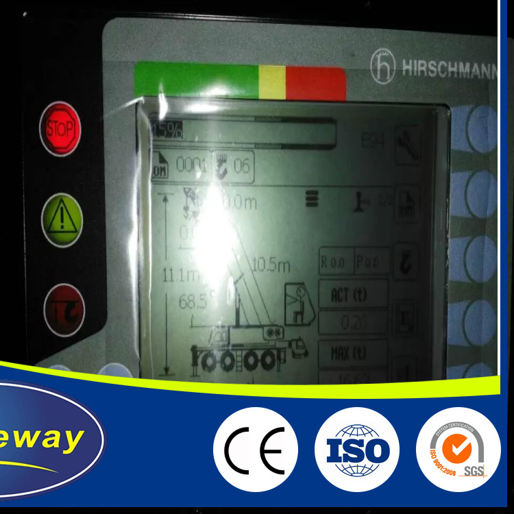with CE certificate load moment limiter for cranes with low price