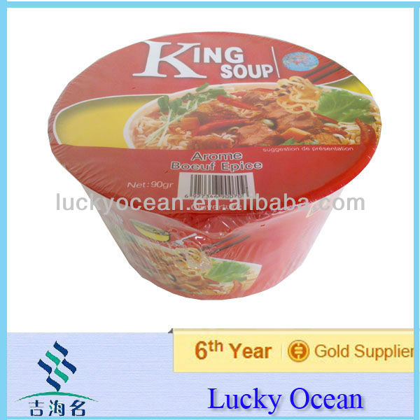 healthy instant meal with competitive price wholesale 90g