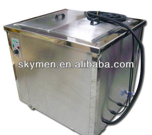 ultrasound cleaning equipment for air conditioning vents