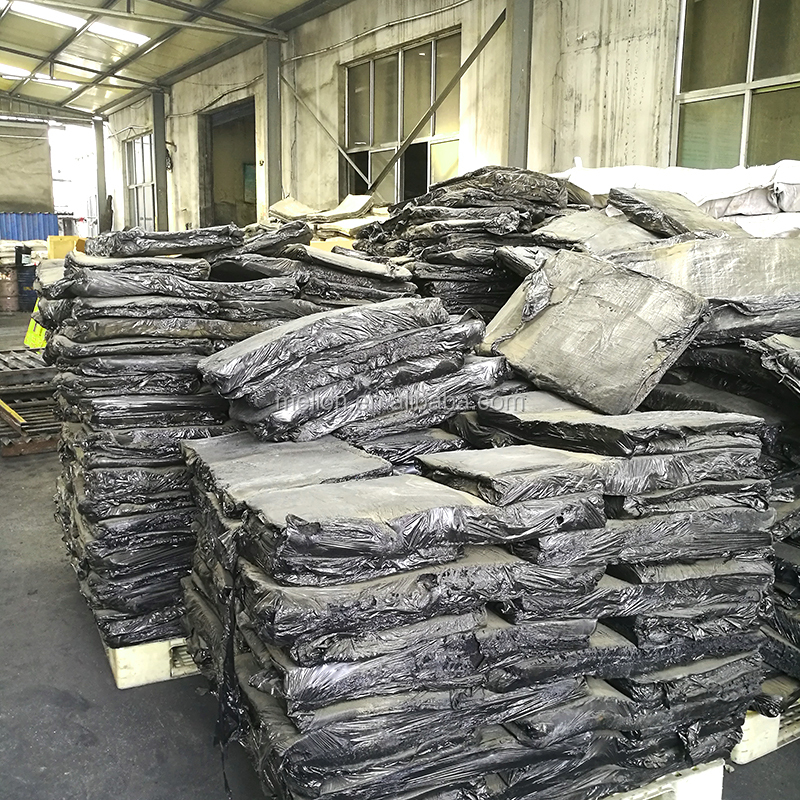 Reclaimed Rubber For Tire