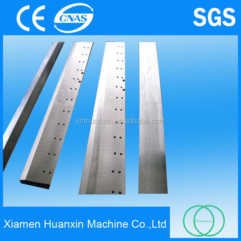 Paper Cutting Guillotine Blade/Knife knife blade