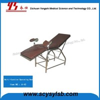 Cheap Gynecological Couch Hospital Gynecological Examination Table