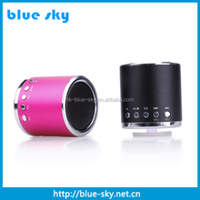 china speaker manufacturer usb creative mini speaker with good quality sound