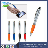 Twist Action Stylus Pen for Touch Screen