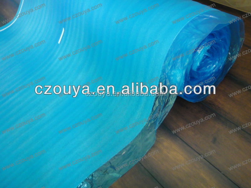 2mm water proof epe underlayment