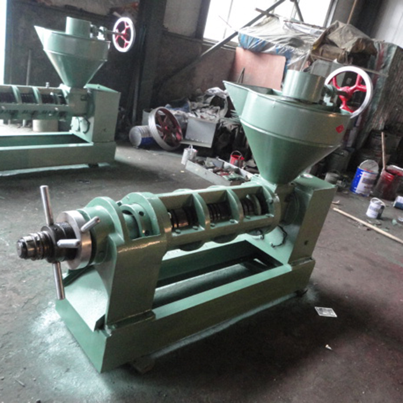 Hot sale soybean oil production line