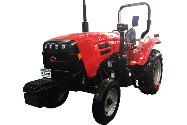 KT 130 hp 4WD machine tractor for export