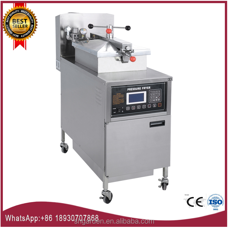 HOT sell PFG-600L chinese kitchen appliances CE ISO