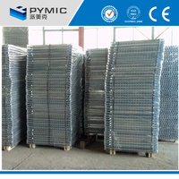 Industrial warehouse use fencing net iron wire mesh/different types of wire mesh/mesh wire