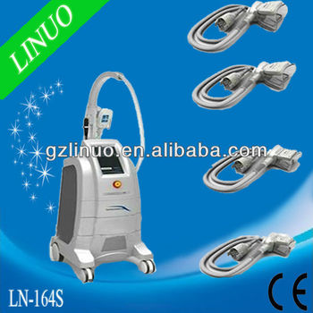 newest!!!criolipolisis freeze fat machine fat freezing beauty machine