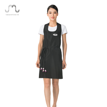 SMARTHAIR A184-S01 High Quality Cotton Lady Work Apron