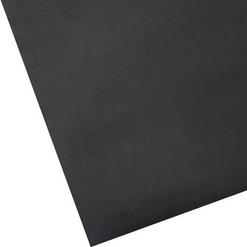 Black Rubber Sole/Natural Rubber Sheet Manufacturer