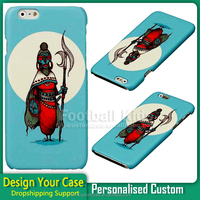Custom phone case for Apple iPhone 6 6s personalised create your own phone cover for iPhone 6