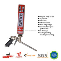 wholesale acoustical insulation foam sealant for gaps filling