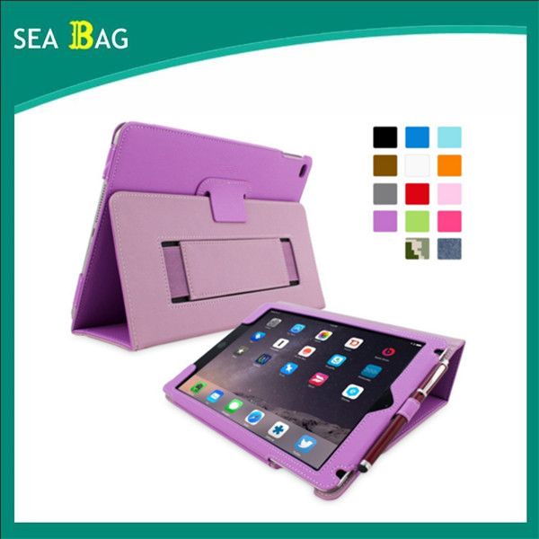Smart Cover with Flip Stand & Lifetime Guarantee for Apple iPad Air
