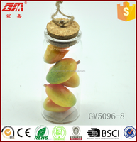 2015 new design factory supplier factory supplier custom artifical fruit for decoration