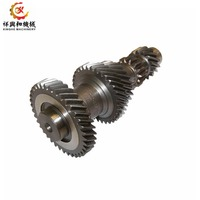 Qingdao Agriculture Machinery Parts Stainless Steel