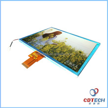 open frame 8inch high brightness outdoor LCD/ open frame touch monitor