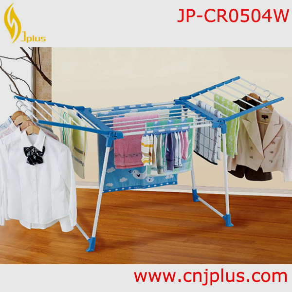 JP-CR0504W New Item Wholesale Doll Clothes Hangers