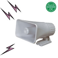 ELECTRONIC ALARM SIREN Loud Electronic Emerency