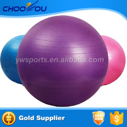 Exercise Ball Type anti stress balls/Foam anti-burst gym ball