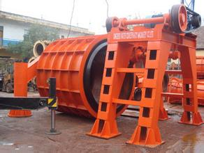 RCC Hume/Spun Pipe concrete pipe forming machine for Making Concrete Pipe with quality manufacturer