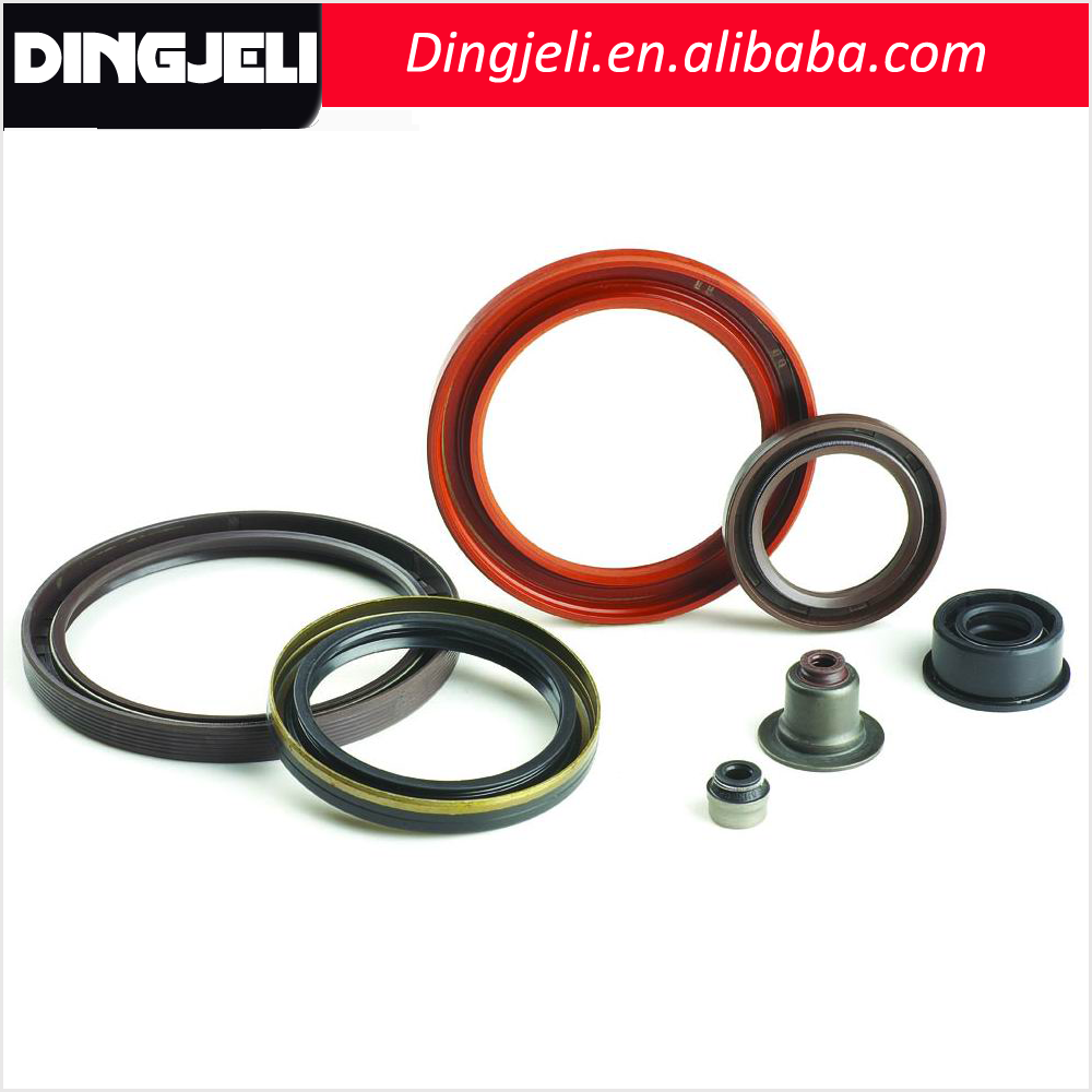 High Abrasion Resistance Power Rubber Seal for Watertight Door
