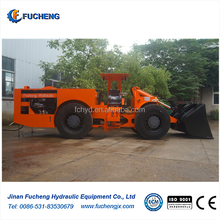 China Articulated Underground Tunnel Mining LHD Load Haul Dump with CE