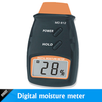 Customized paddy moisture meter for grain