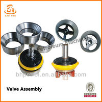 BOMCO Mud Pump Spare Parts Valve Assembly