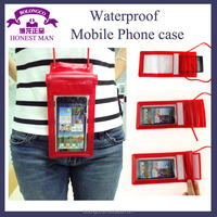 waterproof protective unbreakable cell phone case for Samsung galaxy