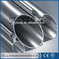 Low price grooved black pipe steel, seamless steel pipes&tubes, inside threaded steel pipe