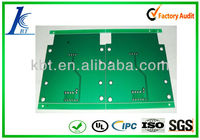 automotive printed circuit board.pcb printing machine board.bare circuit board 2layer pcb.hid pcb factory