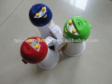 Colorful MiNi Megaphone/Amplifier with CE