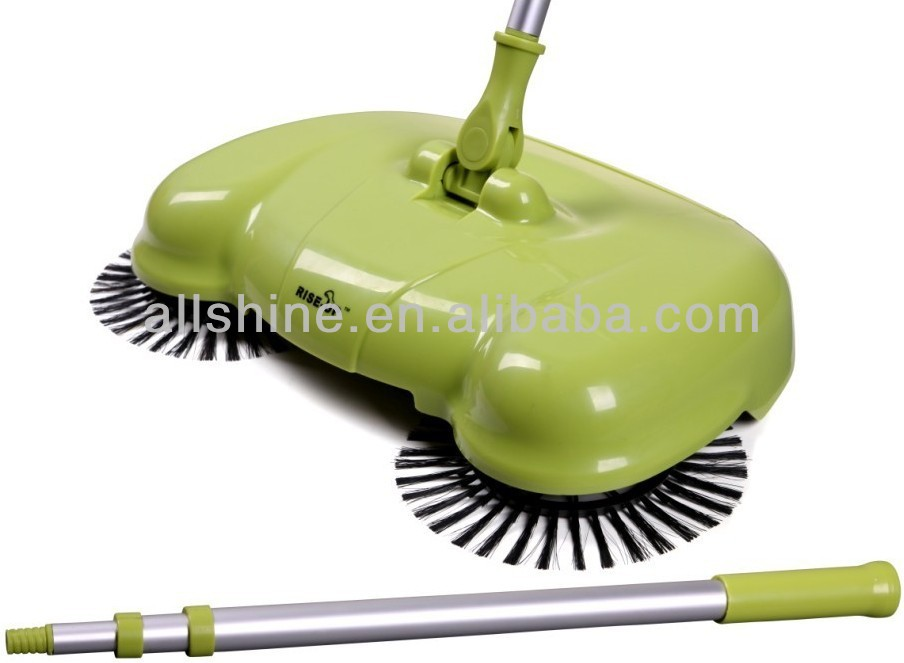 Mobile Magic Broom Sweeper