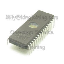 ICs chip M27C2001-12F1 IC EPROM UV 2MBIT 120NS 32CDIP