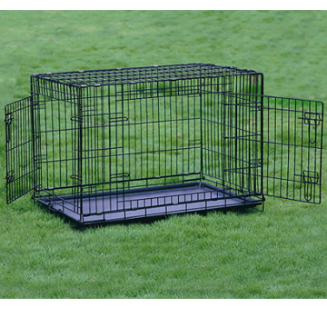 New Design Metal Big Dog Pet Cage