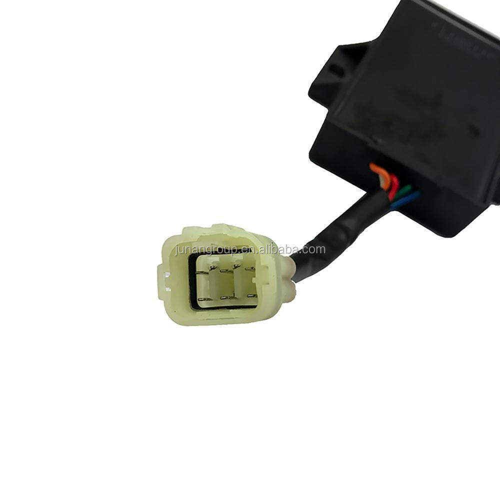 CDI 6 Pin -Single Plug 500cc ATV UTV