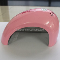UV lamp for cured nail gel polish