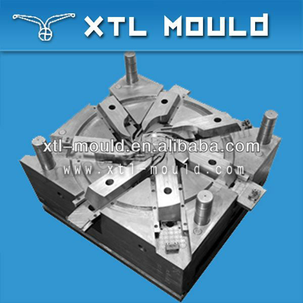 New Plastic Injection Moulding, Mould Maker Injection Plastic